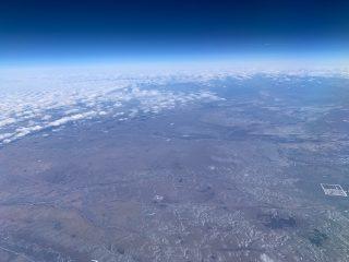 前略 雲の上より(その4)
